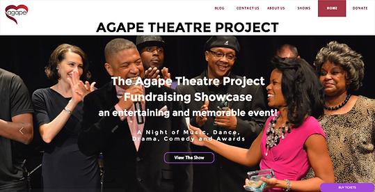Agape Theare Project
