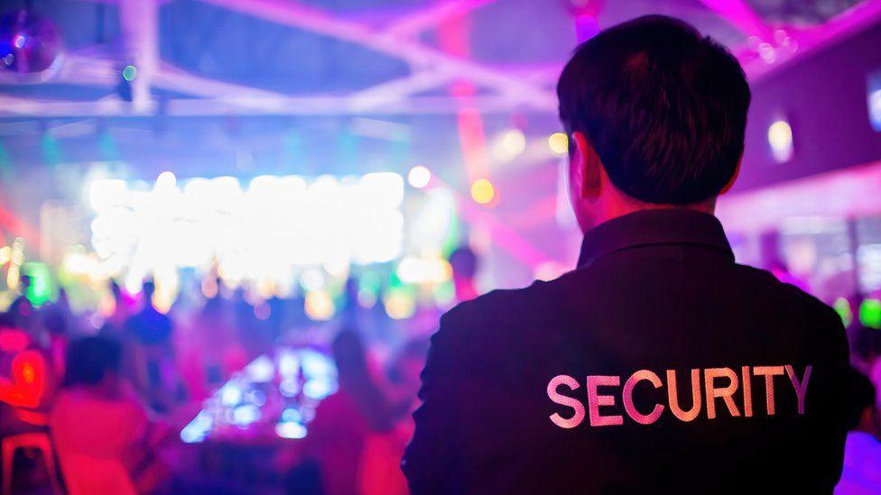 Nightlife Security Specialist Course
