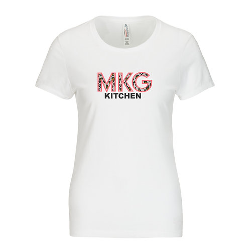 Mekong ladies  Shirt / Cat MKG / Bk Kitchen | Anvil® Lightweight Women's T-Shirt