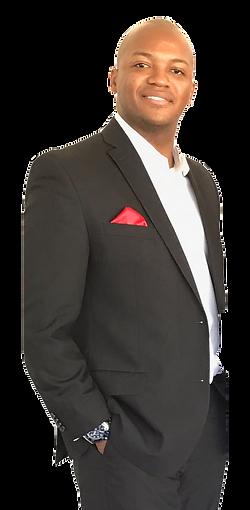 Rodney Bonner Cardinal Group Marketing DesignHammer Website Design and Development in North Carolina