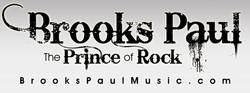 Banner Brooks Paul Music