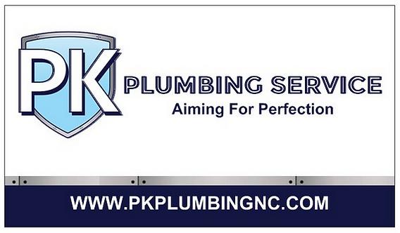 PK PLumbing Cards
