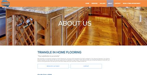Triangle Flooring
