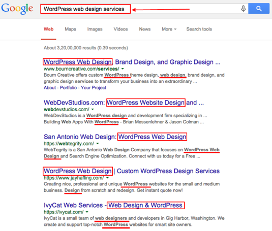 web design company Raleigh, Durham,