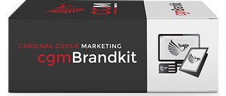 CGM - BrandKit | Boosted