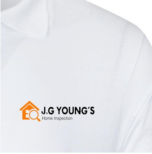 JERZEES® SpotShield™ Short Sleeve Jersey Sport Shirt