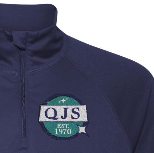 All Sport Quarter-Zip Lightweight Pullover