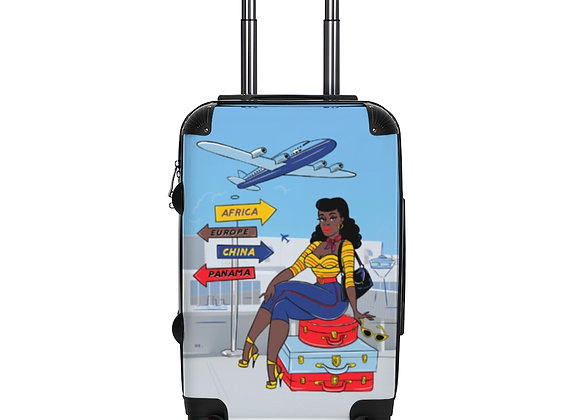 She Travels Carry One