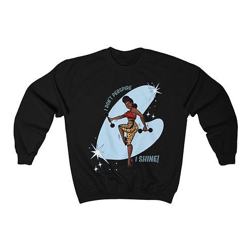 i shine Unisex Heavy Blend™ Crewneck Sweatshirt