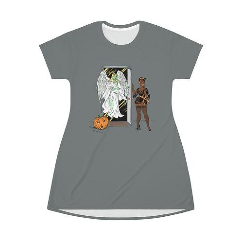 Encounter T-Shirt Dress