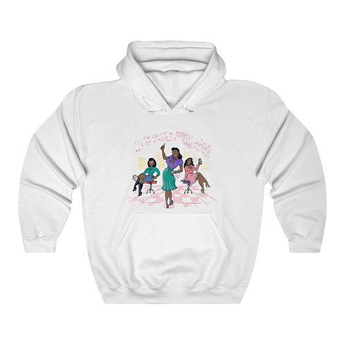 Hidden Figures Hooded Sweatshirt