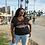 Thumbnail: She Loves California Pin Up T-Shirt