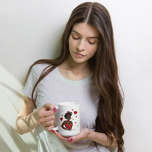 She Loves Mug