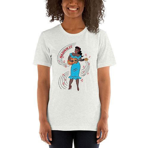 Sounds of Rosetta Ash T-Shirt