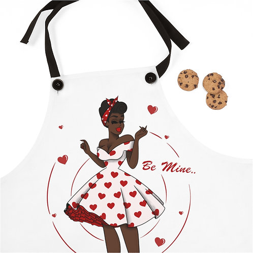 Be Mine Apron