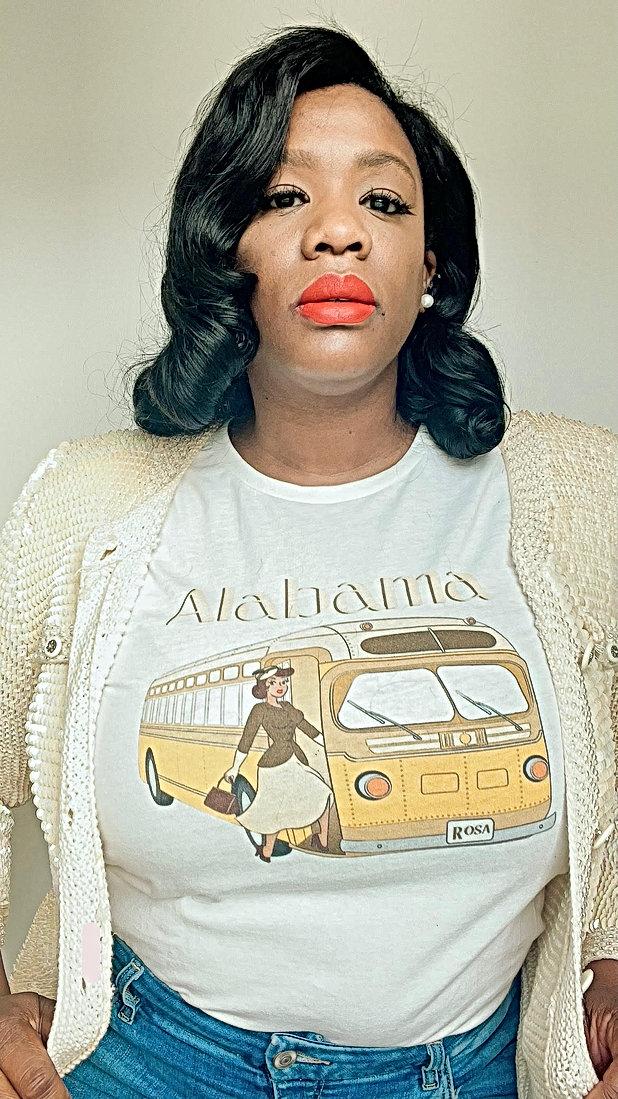 Rosa Parks Tanya Modeling.jpg