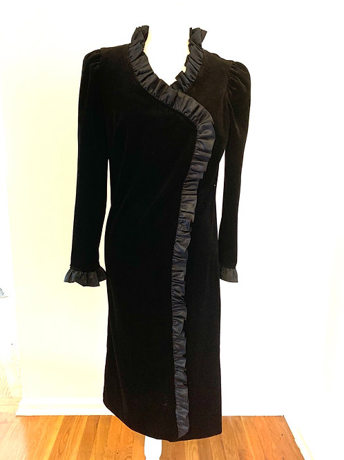 1960's Caroline of London Vintage Dress- size 12-