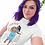 Thumbnail: The Sounds of Rosetta Hipster Pin Up Tee