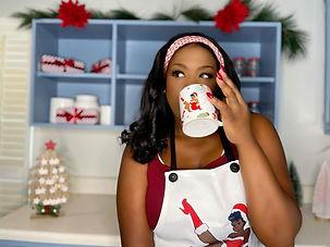 TANYA WITH CHRISTMAS MUG.jpg