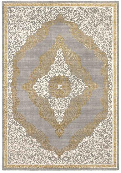 Elite Gold Teppich ( 80x150 - 200x290 )