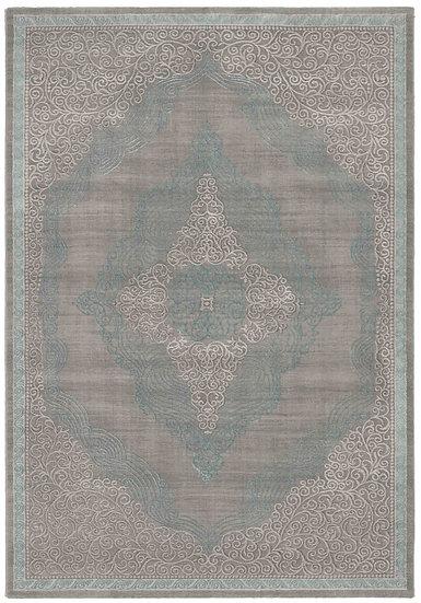 Elite Turquoise Teppich ( 80x150 - 200x290 )