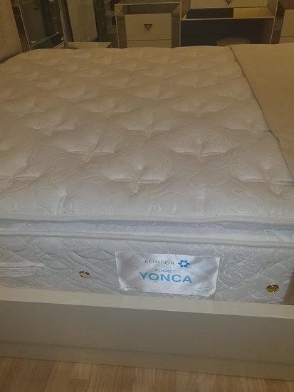Yonca Paket Matratze