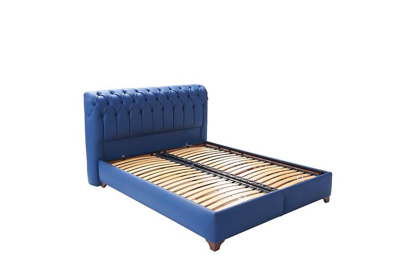 Nova Bettkasten ohne Kopfteil und Matratze