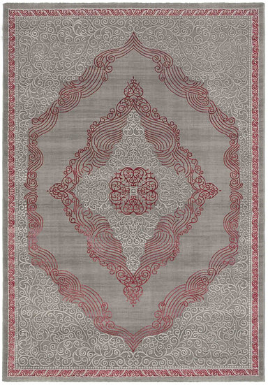 Elite Rose Teppich ( 80x150 - 200x290 )