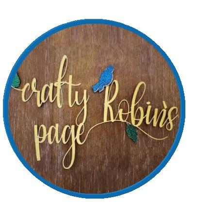Crafty Robin's Page