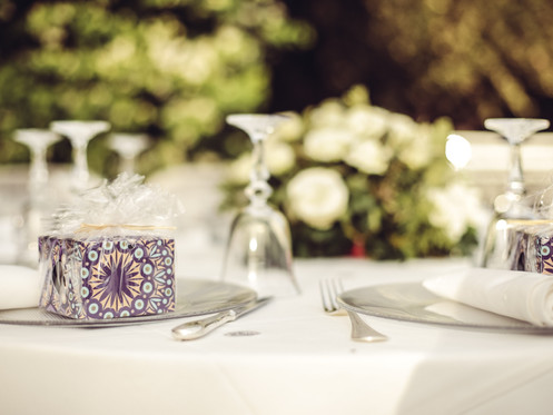 Quel cadeau original marocain offrir à vos invités?