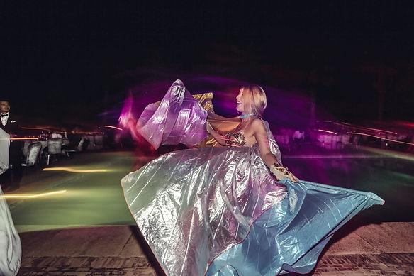Les danseuses orientales: prestataires de mariage à Marrakech