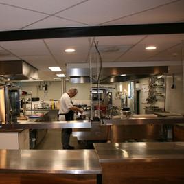 LGE Led verlichting in keuken