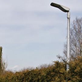 LGE Led straatverlichting