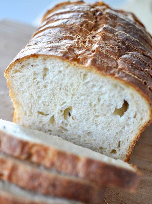 4 Sliced Breads
