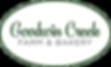 Goodwin Creek logo