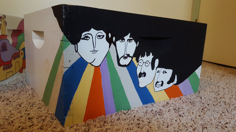 Beatles Bee Box 2/2