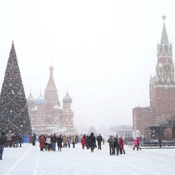 Russia Cityscape Photography