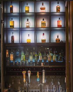Bar & Lounge Photoshoot