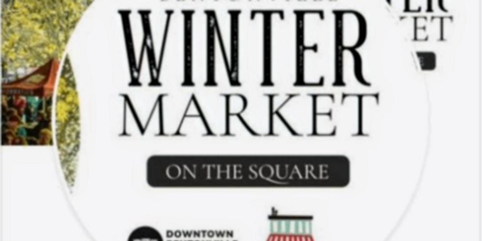 Winter Market 2020