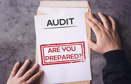 IRS audits may be increasing, so be prepared