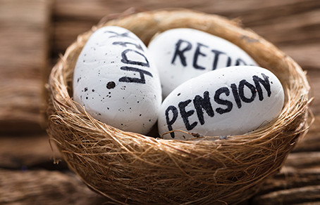 Cash balance plans offer an intriguing pension possibility