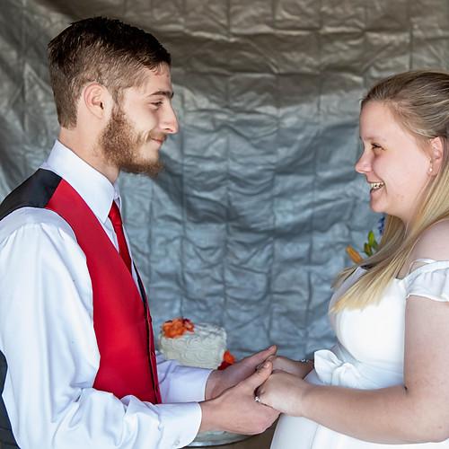 Small Wedding Big Love