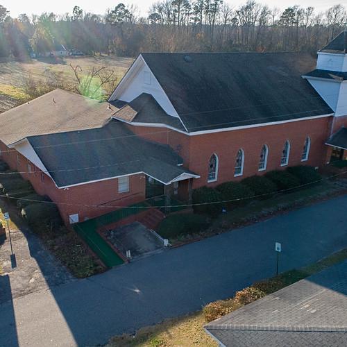Hatcher's Chapel