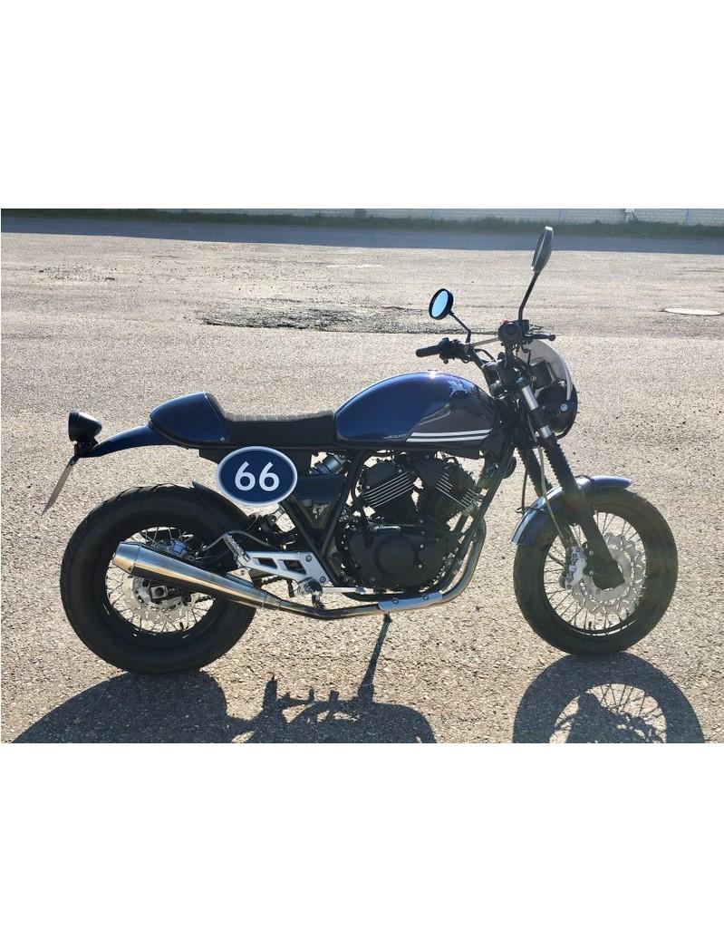 preiswertes g nstiges kleines motorrad 50 125 250 400 ccm. Black Bedroom Furniture Sets. Home Design Ideas
