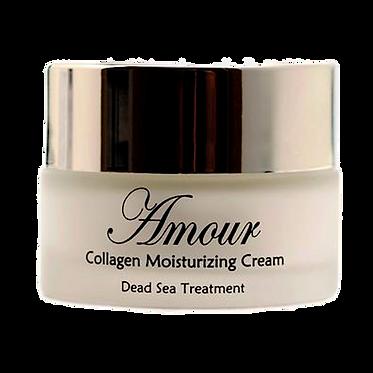 Shemen Amour Collagen Moisturizing Cream