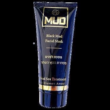 Black Mud Facial Mask