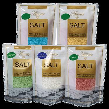 Dead Sea Bath Salt - Small (250 gr)