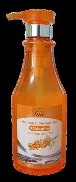 Oblephia Shower Body Wash