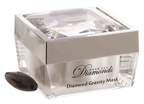 Diamond Gravity Mask