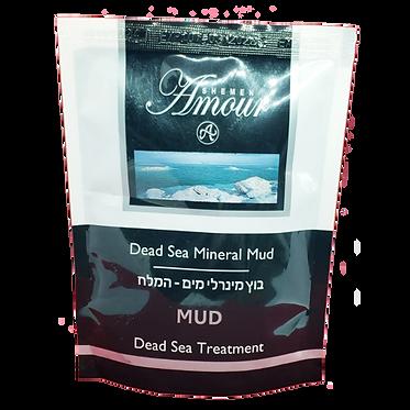 Black Mineral Mud - 300 g